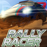 Jeu Rally Racer