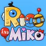 Jeu Rico And Miko