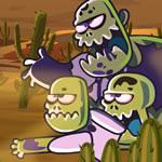 Jeu Zombie Demolisher 4