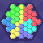 Jeu Hex Blocks Puzzle