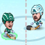 Jeu Hockey Legends