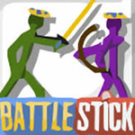 Jeu Battlestick