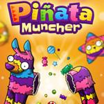Jeu Pinata Muncher