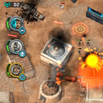 Jeu Rogue One Boots on the Ground