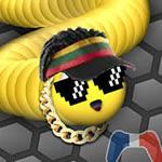Jeu Snake.is MLG Edition