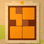 Jeu Puzzle Blocks Ancient