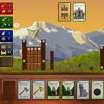 Jeu Castle Wars 2.5