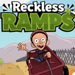 Jeu Reckless Ramps