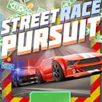 Jeu Street Race Pursuit