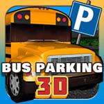 Jeu Bus Parking 3D
