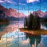 Jeu Jigsaw Puzzle Beauty Views