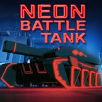 Jeu Neon Battle Tank