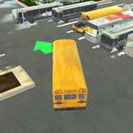 Jeu Bus Master Parking 3D