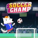 Jeu Soccer Champ 2018