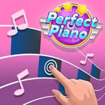 Jeu Perfect Piano