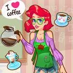 Jeu Ariel Coffee Shop