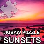 Jeu Jigsaw Puzzle Sunsets