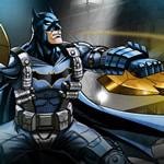 Jeu Batman Missions Gotham City Mayhem!