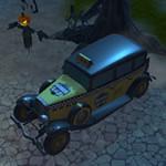 Jeu Parking Fury 3D - Bounty Hunter