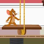 Jeu Tom and Jerry Puzzle Escape