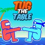 Jeu Tug The Table