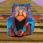Jeu Fly Car Stunt 2