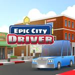 Jeu Epic City Driver
