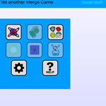 Jeu Yet another Merge Game