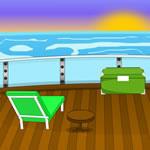 Jeu Lost At Sea Escape
