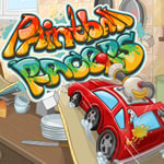Jeu Paintball Racers Remastered