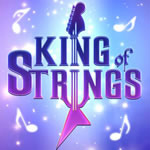 Jeu King Of Strings