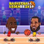 Jeu Basketball Legends 2020