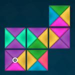 Jeu Puzzle Color
