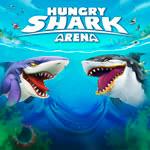 Jeu Hungry Shark Arena
