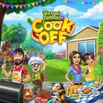 Jeu Virtual Families Cook Off