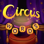 Jeu Circus Words