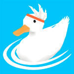Jeu Ducklings.io