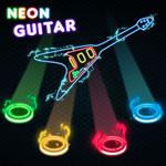 Jeu Neon Guitar