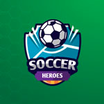Jeu Soccer Heroes