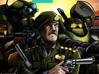 Jeu gratuit Strike Force Heroes 2