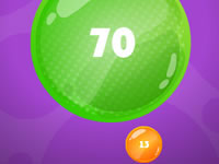 Jeu Big Bubble Pro