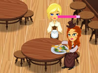 Jeu gratuit Jennifer Rose - Flirting Saloon
