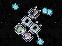 Jeu Galaxy Siege
