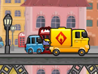 Jeu Parking Hooligan 2