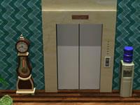 Jeu Room Escape - Floors