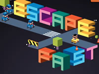Jouer à Escape Fast
