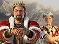 Jeu gratuit Forge of Empires