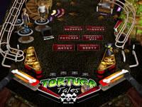 Jeu Tortuga Tales
