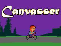 Jeu Canvasser