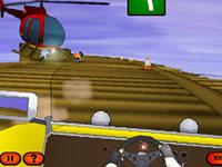 Jeu Coaster Racer 3